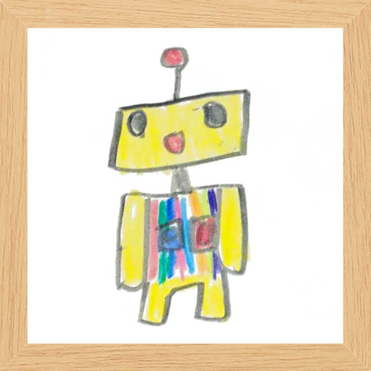 トーイ(ロボット)